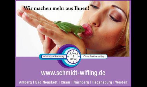 Logo von Schmidt & Wifling