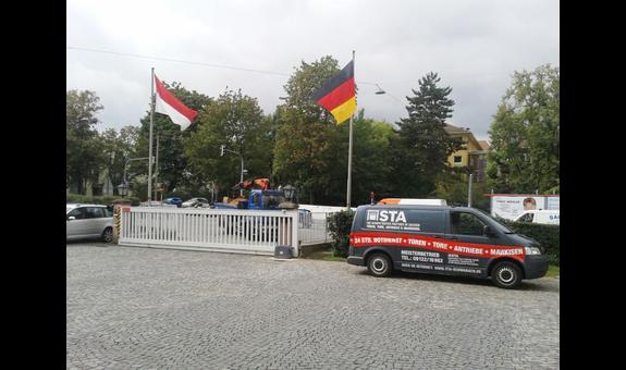 STA GmbH