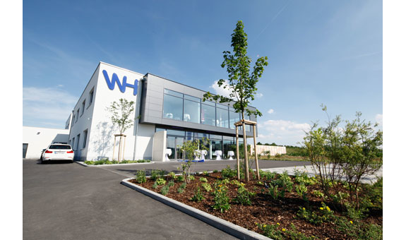 Hofmann Werner WH GmbH