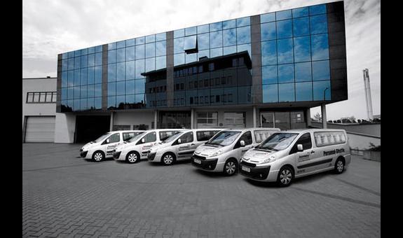 Rahmer Dienstleistungen GmbH