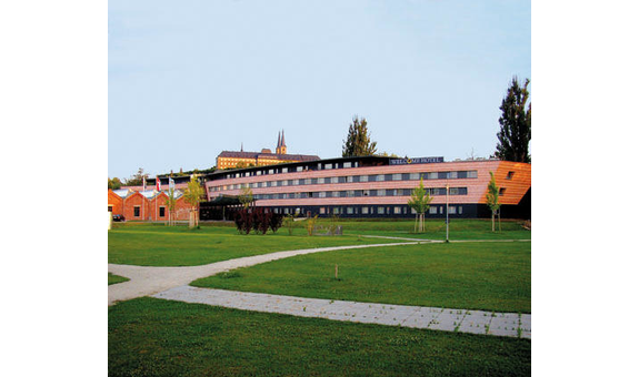 Welcome Kongresshotel Bamberg