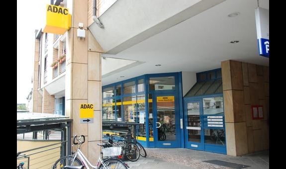 Reisebüro ADAC