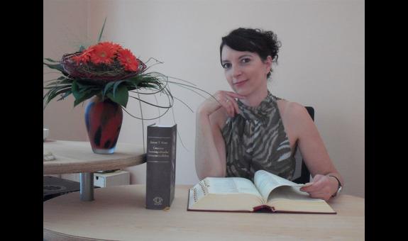 Friedl Marion Klass. Homöopathie