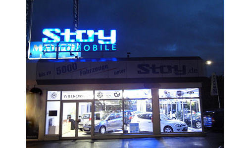 Stoy Automobile GmbH