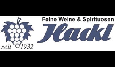 Logo von Hackl Hans Wein-u.SpirituosengroßHdlg.