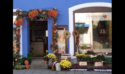 Blumen Rosenrot, Inh. Susanne Jäger