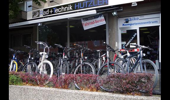 HUTZLER Rad + Technik