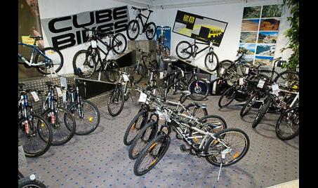 Gruber Zweirad GmbH