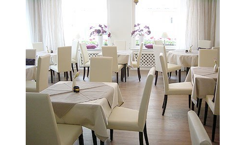 Restaurant-Cafe Laudensack