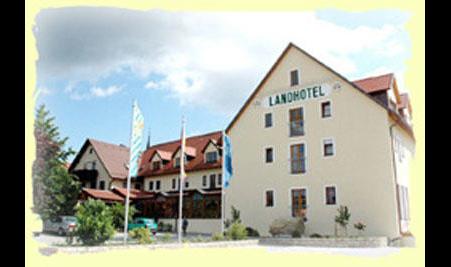 Landhotel Aschenbrenner