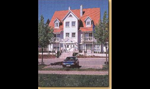 Regental-Ziegelhaus GmbH