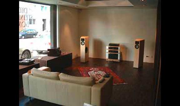 STEINER BOX HiFi GmbH