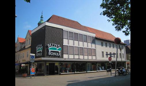 Betten Bühler GmbH