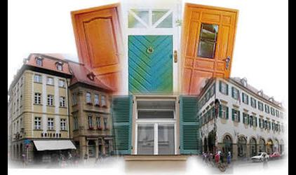 Glaserei-Fensterbau Walter Rädlein GmbH & Co. KG