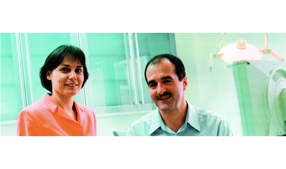 Wellmann Werner Dr., Wellmann Michaela