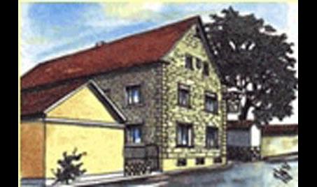 Hotel - Cafe Zehnter