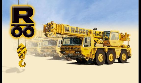 RÄDER WILLI GmbH & Co. KG