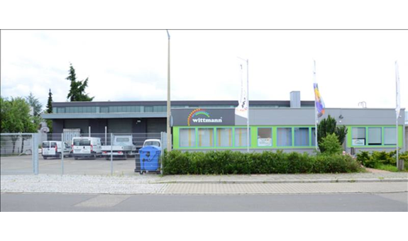 Malermeister Wittmann GmbH