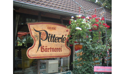 Gärtnerei Pitterle