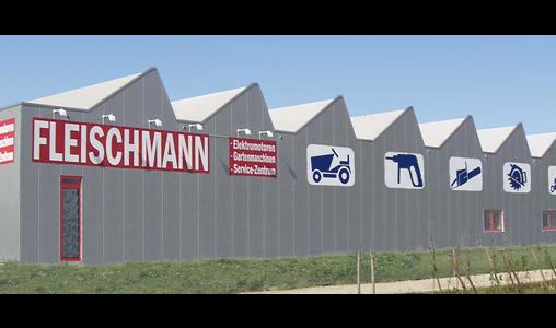 Fleischmann GmbH