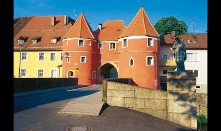 Stadtbauhof