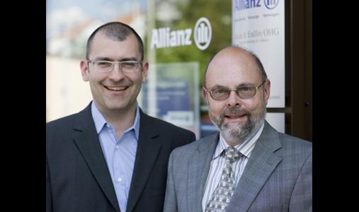 Florian Adam e.K. Allianz Versicherung
