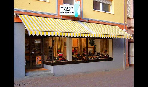 Orthopädie-Schuh Kleinschmitt GmbH