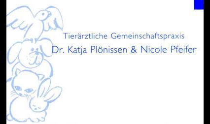 Gemeinschaftspraxis Dr. Plönissen Katja & Pfeifer Nicole