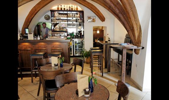 CafèBistro La Chapelle