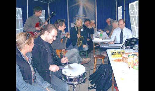 Musikwerkstatt Pianissimo