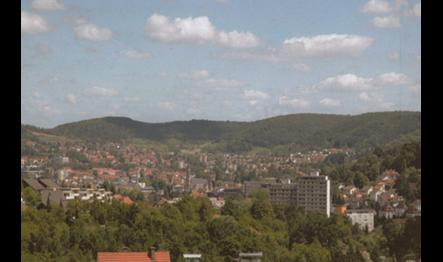 Appartmenthaus Holzheimer