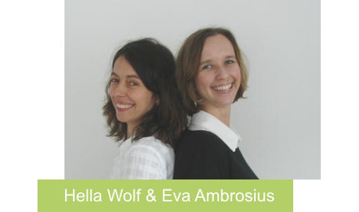 Ambrosius Eva & Wolf Hella