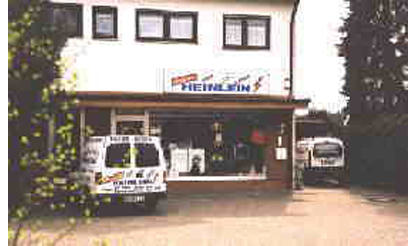 Elektro Heinlein GmbH