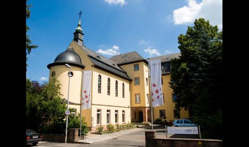Logo von Jugendhaus St. Kilian