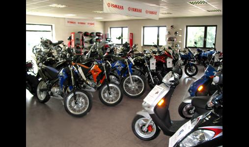 Motorrad-Lippmann