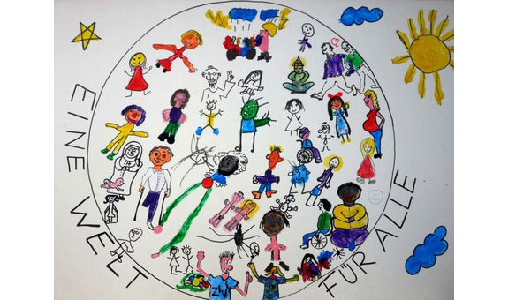 Integrative Kindertagesstätte Kunterbunt