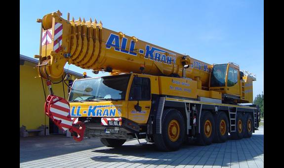 All-Kran Autokrane GmbH & Co. KG