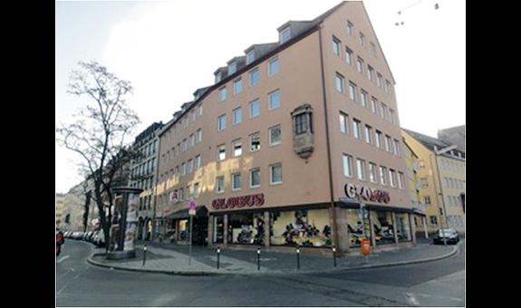 Globus Spezialhaus für Hüte, Mützen & Schirme Max Brückner