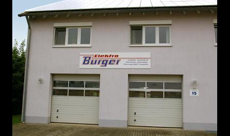 Elektro Burger - Peter Kleiner