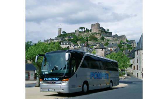 Pomper Reisen GmbH
