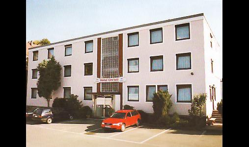 CHRISTL HOTEL Inh. Fam. Eschenbacher-Ott