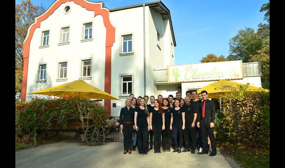 Chumbos Schweinfurt GmbH&Co.KG