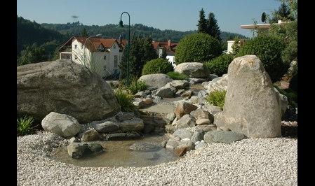 Grünbau GmbH & Co. KG