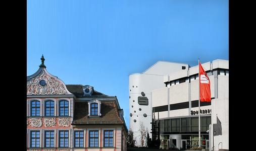 Sparkasse Coburg - Lichtenfels