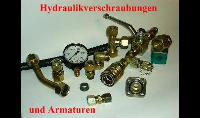 Hydraulik Lienhardt
