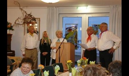 Seniorenwohnpark-SWR gGmbH