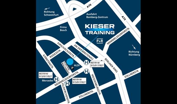 KIESER - TRAINING