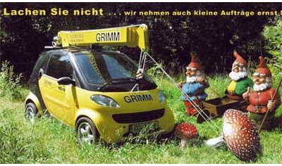 Grimm Paul GmbH