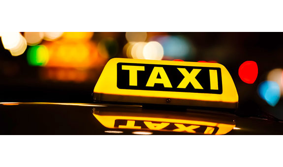 Taxi-Zentrale Fürth