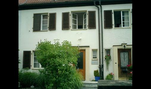 Haus Grund Bamberg Ev 96047 Bamberg öffnungszeiten Adresse